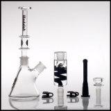 Illadelph excellente fonction Heady Shisha fumer le narguilé tuyau eau en verre