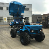 최신 판매 18HP 4 바퀴 4WD 소형 농장 트랙터