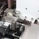 Gl-01d automático doble engastado de los extremos de la máquina (modelo estándar)