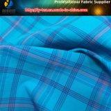 Tessuto dello Spandex tinto filato di nylon, tessuto di stirata di nylon