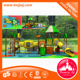 Plastic Pirates Ship Child Toy Equipamento de campo ao ar livre para escola