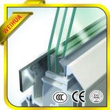 Verre Isolant Low-E (haute performance sur économie d'énergie)