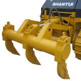 熱い販売のShantui 160HP SD16tの機械極度沼地のブルドーザー