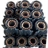 Motor assíncrono trifásico da série Y Y-801-2 0.75kw / 1HP