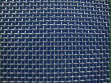 Galvanisierter/Edelstahl quetschverbundener Maschendraht