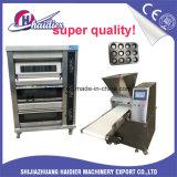 Lebesmittelanschaffung-Bäckerei-Gerät Commer⪞ Ial Gas Ele⪞ Tri⪞ De⪞ K-Ofen für Brot-Backen