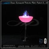 Vendedora caliente del Iluminado Muebles LED para Fiesta Night Club