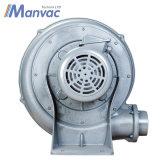 Ventilador de aire centrífugos de 1,5 Kw Blade el ventilador Radial