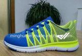 La mode de qualité folâtre des chaussures avec le haut de Flyknit