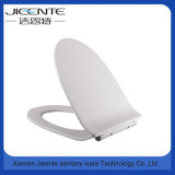 Jet-1004 China fabricante Asiento de baño sanitario económico de plástico