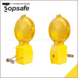 2PCS de Lamp van de Waarschuwing van de Macht van de LEIDENE Batterij van de Bol
