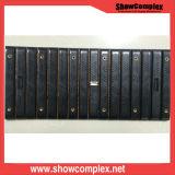 Zachte LEIDENE van Showcomplex pH4 Vertoning