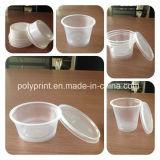 فنجان بلاستيكيّة يميّل [ثرموفورمينغ] آلة ([بّتف-70ت])