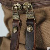 Kundenspezifische Segeltuch-große Kapazitäts-im FreienKleidersäcke für das Wandern/reisend