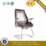 SGS는 승인한다 사무용 가구 가죽 회의 Vistor 의자 (Hx-Nh010)를
