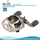 Handle Baitcasting Fishing Tackle Reel (SBC-PC210)