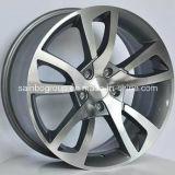 Различный тип бросил самые лучшие оправы колеса сплава автомобиля колес F110118