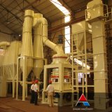 O moinho de moedura fino Energy-Saving de Pyrophyllite com CE aprovou