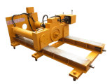 Le forage directionnel horizontal sans tranchée Machinewith Autodrill Pipefeeder