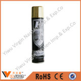 Goldchrom-Spray-Lack, Aerosol-Spray, Acryllack