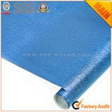 Nr 22 Tafelkleed van de Stof van het Meer het Blauwe Gelamineerde