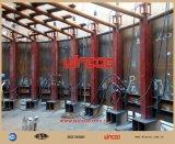 Elevador hidráulico para Tank \ Hydraulic Lifting System