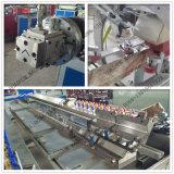 Mattonelle di ceramica artificiali che fanno la riga dell'espulsione della macchina