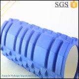 Rullo durevole della gomma piuma di esercitazione per il massaggio del muscolo