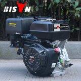Motore di benzina di Ohv del singolo cilindro della Cina del bisonte micro 10HP, motore di benzina universale dell'asta cilindrica per la bicicletta