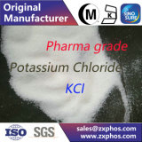 表塩の代理-カリウムの塩化物- Kcl