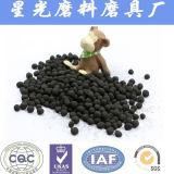 無煙炭作動した球形カーボン吸着剤