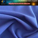 폴리에스테 셔츠 (R0139)를 위한 Wicking를 가진 탄력 있는 도비 직물 직물
