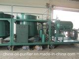 Máquina de reciclaje de aceite de coche, sucio de la planta de destilación del aceite del motor, negro sucio de aceite de engranajes del sistema de recuperación
