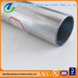 Tuyau en acier galvanisé de métal électrique/Tube/gi conduit