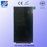 Module TFT LCD 5,0 pouces pour applications industrielles