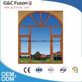Het Venster van het aluminium dat in Guangdong China wordt gemaakt