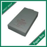 Caixas de papel de impressão Offset com indicador do PVC