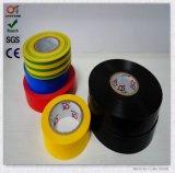 Nastro di PVC elettrico dell'isolamento dell'isolamento del fornitore ignifugo della Cina