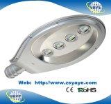 Yaye 18 heiße Verkauf Ce/RoHS PFEILERCREE 120W LED Straßenbeleuchtung mit Meanwell Fahrer u. 5 Jahren Garantie-