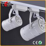 20W/30W/40W Spotlight para tiendas de tela vía las lámparas LED PAR30