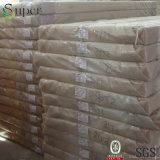 Tarjeta de emparedado de acero de la PU del poliuretano para las casas de la conservación en cámara frigorífica