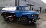 10t 4X2 de Vrachtwagen van het Vervoer van het Water 10000 Liter van de Tankwagen van het Water voor Verkoop