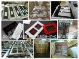 Плиты переключателя высокого качества фабрики стеклянные