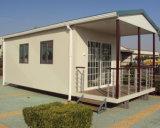 호주와 Nz 땅에 수출되는 작은 아름다운 샌드위치 위원회 조립식 집
