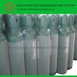 140-8-150酸素のガスのための鋼鉄シリンダー8つのL