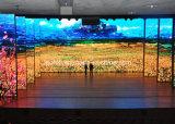 Tabellone esterno caldo del LED di Digitahi di colore completo di vendita P6 per la pubblicità del quadro comandi del LED
