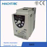 Certificado CE de la Unidad de frecuencia de ahorro de energía AC inversor/Inversor de frecuencia