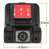 Carro Nigh DVR da visão da mini câmera de WiFi auto