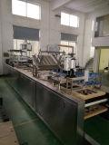 말레이지아 관례 순서 칫솔 Papercard 밀봉 물집 기계