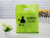 عالة [غود قوليتي] بلاستيكيّة مقبض حقيبة مع عالة علامة تجاريّة